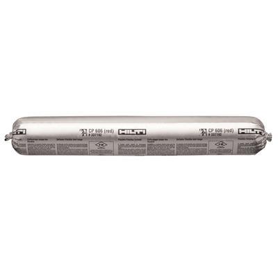 喜利德 弹性防火填缝密封胶 CP 606 580ML INT