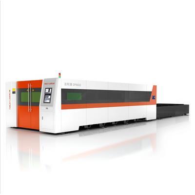 华工  DF6022Pro光纤激光切割机