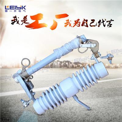 雷一 高压跌落式熔断器 NCX-15/200A LBU II-12/200-12.5