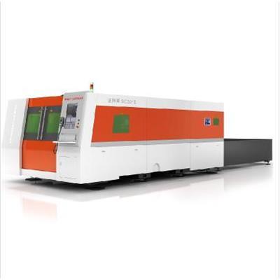 华工  SC3015Bcs光纤激光切割机