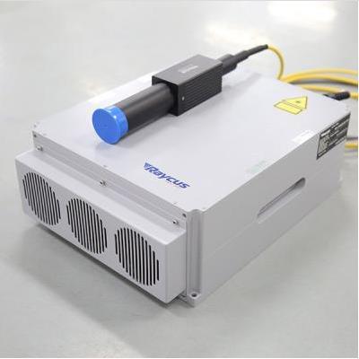 华工  光纤激光器