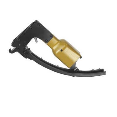 美特气动夹码枪 床垫 沙发 汽车座垫 弹簧固定 金属笼绑扎固定M65