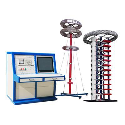 三新电力 冲击电压发生器 SXCF