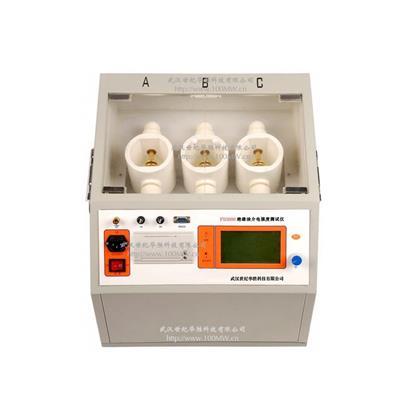 华强科技 FS3080绝缘油介电强度测试仪 FS3080