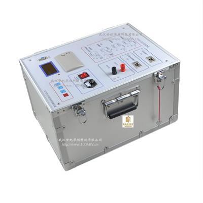 华胜科技 FS3001高压介质损耗测试仪 FS3001