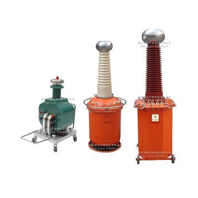 华胜科技 FS系列油浸/干式/气体试验变压器  FS系列