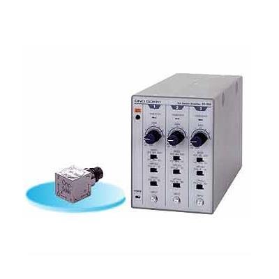 日本小野 3通道传感放大器 PS-1300