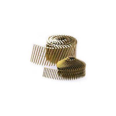 美特卷钉螺纹光杆光身卷钉可提供直径为2.1~2.5mm钉长为25~80mmFS