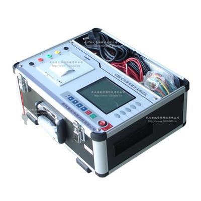 华胜科技 FS3050有载分接开关测试仪 FS3050