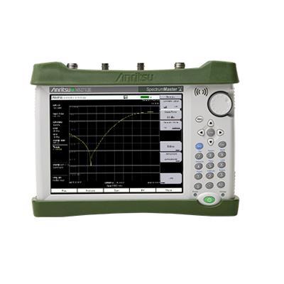 日本安立 手持式频谱分析仪 MS2712E