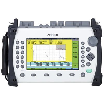 日本安立 OTDR - ACCESS Master光时域反射仪 MT9082A6