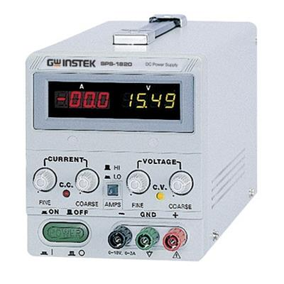 台湾固纬GWINSTEK 电源 SPS-3610