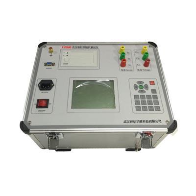 华胜科技 FS9100变压器短路阻抗测试仪 FS9100