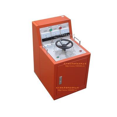 华胜科技 FS系列大电流发生器(升流器) FS-82-2500