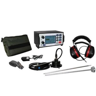 华胜科技 FS-802C智能数字式金属管线漏水检测仪 FS-802C