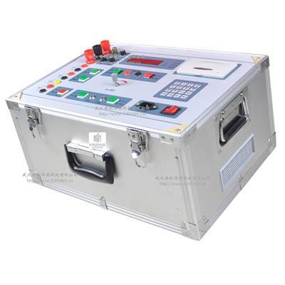华胜科技 FS20JB单相继电保护测试仪 FS20JB