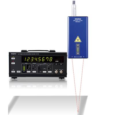 日本小野 激光表面速度计  LV-7000 系列