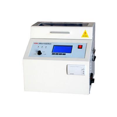 华胜科技 FS2080绝缘油介电强度测试仪 FS2080