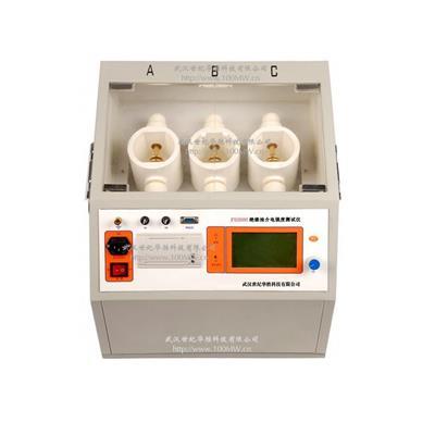 华胜科技 FS3080绝缘油介电强度测试仪 FS3080
