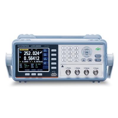 台湾固纬GWINSTEK LCR测试仪 LCR-6020