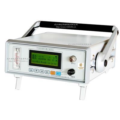 华胜科技 FS3800型SF6微水露点测试仪 FS3800型