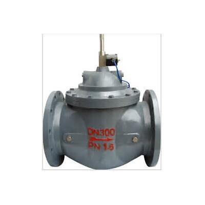瑶安电子 燃气安全紧急切断电磁阀 ZCQ系列