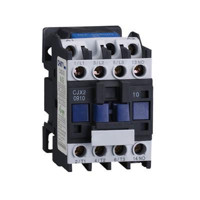 瑶安电子 工业用交流接触器 CJX2系列