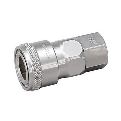 美特气动快速接头 气管接头 CA型日式快插接头 厂家直销SM