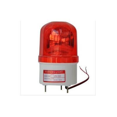 瑶安电子 LTE非防爆式旋转声光报警灯 LTE1101、LTE1101J