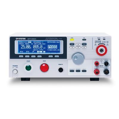 台湾固纬GWINSTEK 电子安规测试仪 GPT-9902A