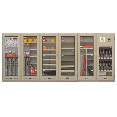 华胜科技 FS系列智能安全工具柜 FS系列