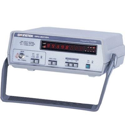 台湾固纬GWINSTEK 频率计数器 GFC-8010H