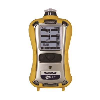 美国华瑞 六合一有毒有害气体检测仪 PGM-6208 (二氧化硫/氨气/氯气/氯化氢/氟化氢检测器)