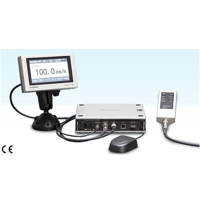 日本小野 小型高灵敏度GPS速度仪 LC-8300