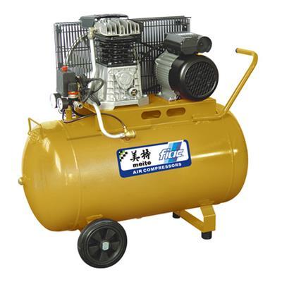 美特快意空压机AB360-50