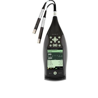 丹麦BK  双通道手持式分析仪 2270-S型