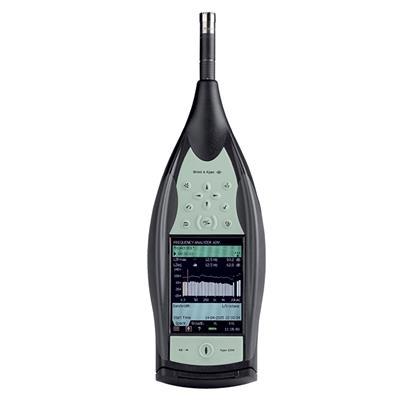 丹麦BK 手持式分析仪 2250-S型
