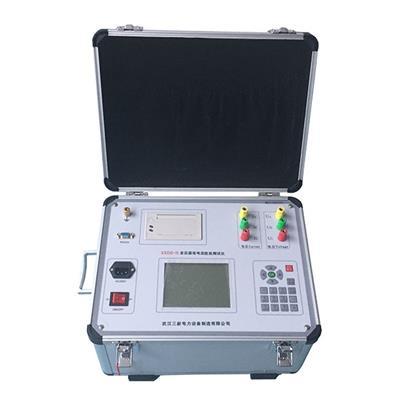 三新电力 变压器低电压阻抗测试仪 SXDZ-II