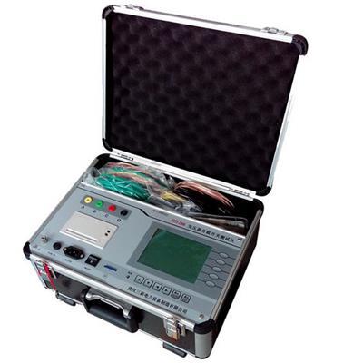 三新电力 电力变压器有载开关测试仪 SXYZ-2008