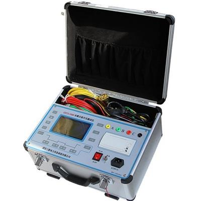三新电力 变压器有载开关测试仪 SXYZ-2000