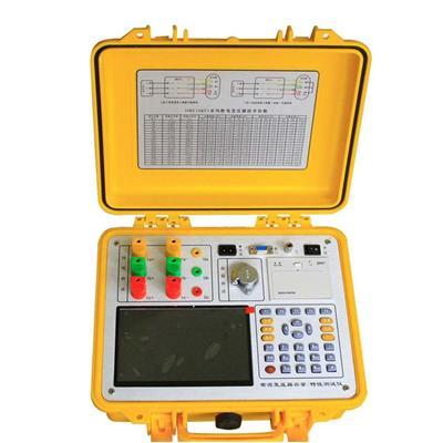三新电力 变压器容量特性测试仪 SXBTC