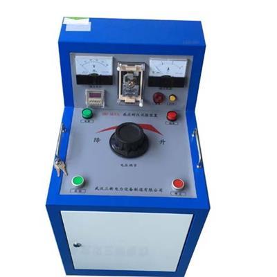 三新电力 三倍频感应耐压发生器 SBF