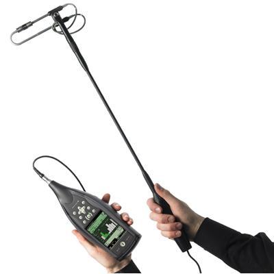 丹麦BK 手持式声强系统 2270-S型具有声强软件BZ‐7233以及2270用3654型声强探头套件