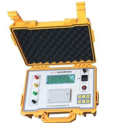 三新电力 变压器绕组直流电阻测试仪 SX-3A