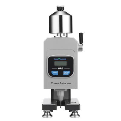 德国Bareiss  电子式硬度测试器系列HPE II Pusey