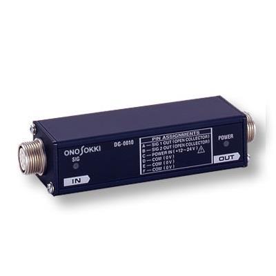 日本小野 位移传感器用输出信号变换器 DG-0010