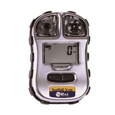 美国华瑞 ToxiRAE 3 个人用单一有毒气体检测仪 PGM-1700