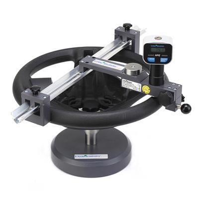 德国Bareiss  汽车方向盘硬度测试器HPE II L