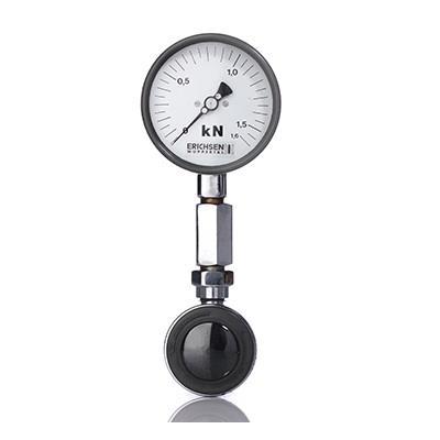查狄伦Chatillon  液压测力表  332- 63 kN