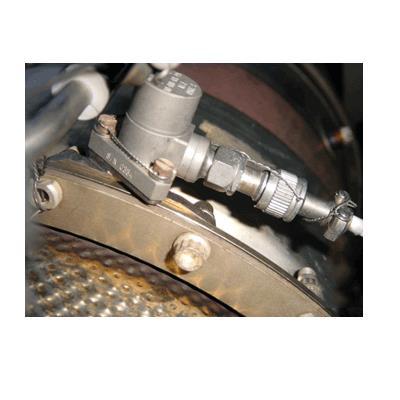 丹麦BK 3656-A型TURBOMECA(透博梅卡)发动机振动测试套件 3656-A